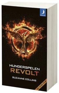 Fashion World: Bok Tipset ! Ny , Hungerspelen Revolt