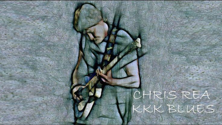 CHRIS REA - KKK BLUES - LIVE AMSTERDAM 2006