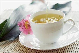 Soursop Tea Benefits...