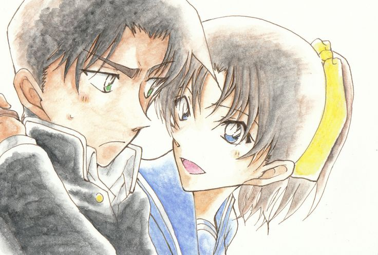Meitantei Conan/#943924 - Zerochan