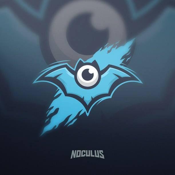 """#regram via @handypixel . . . """"#Logodesign #gaming"""" http://ift.tt/2lTmlzp"""