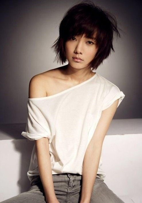 21 Cute Short Haircuts – Most Popular Short Asian Hairstyles for Women | Hairstyles Weekly