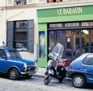 Paris's Best Under-the-Radar Neighborhood, Canada's Outdoor Fantasyland, 16 Must-Sees in Bogota - tarikarichter@gmail.com - Gmail