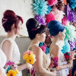 10 Fun wedding trends for 2011