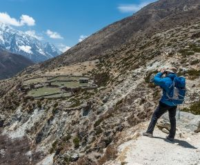 НЕПАЛ | Mountain Quest