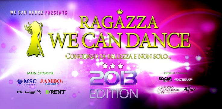 We are back again!!! #RagazzaWCD #Napoli #Naples #Miss