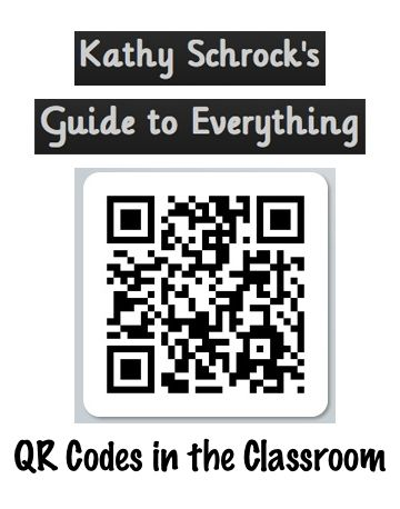 QR code resources galore!