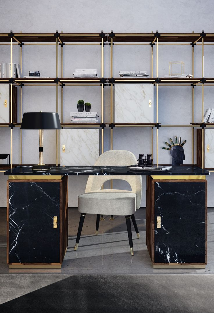 Find the inspiration to create amazing office!