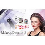 CyberLink Introduces MakeupDirector 2, the Definitive Virtual Makeup Solution for Makeup Artists and Photographers