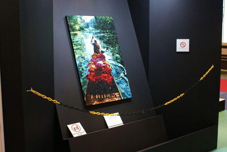 Il #ricamo artistico realizzato con macchina #Tajima realizzato dai colleghi sloveni. Per info: http://estitch.com/