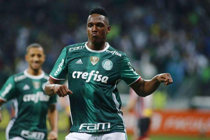 Linha de fundo e bola aérea são as armas do Palmeiras no Brasileirão #timbeta #sdv #betaajudabeta