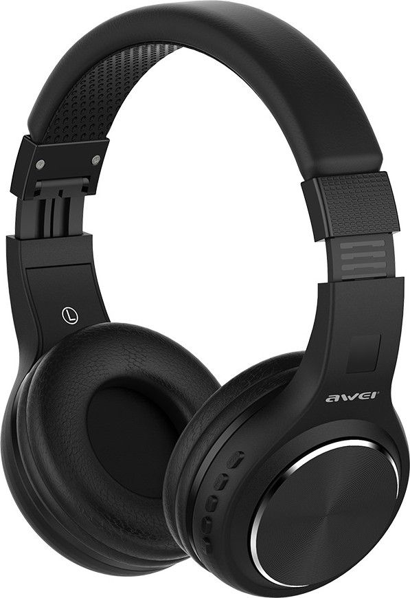 Buy Awei A600bl Wireless Bluetooth 4 2 Headphones Black At Bestbuycyprus Com For 32 99 With Free Delivery Headphones Bluetooth Headphones Wireless Bluetooth