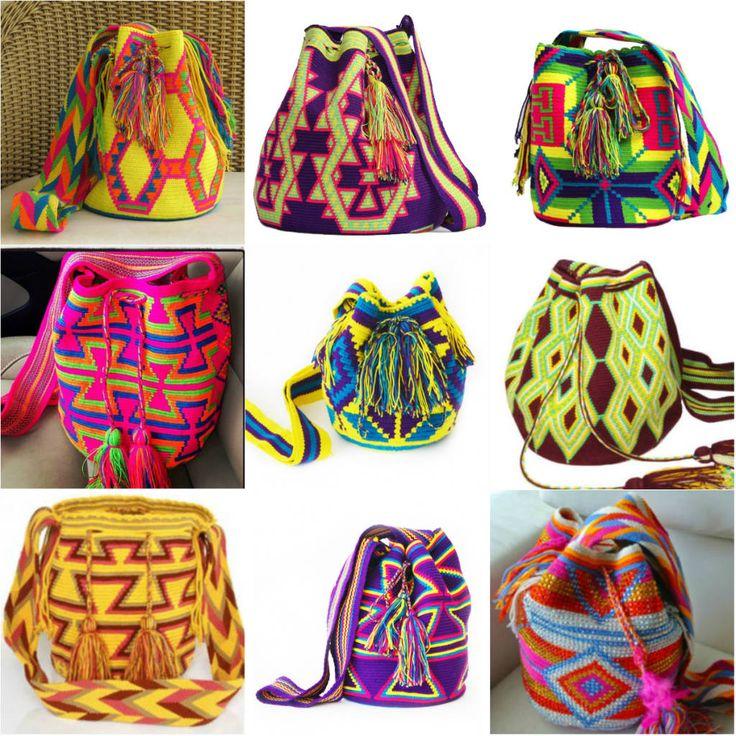 bolsas etnicas | pouco de informacao as bolsas susus nome original com estampas etnicas ...