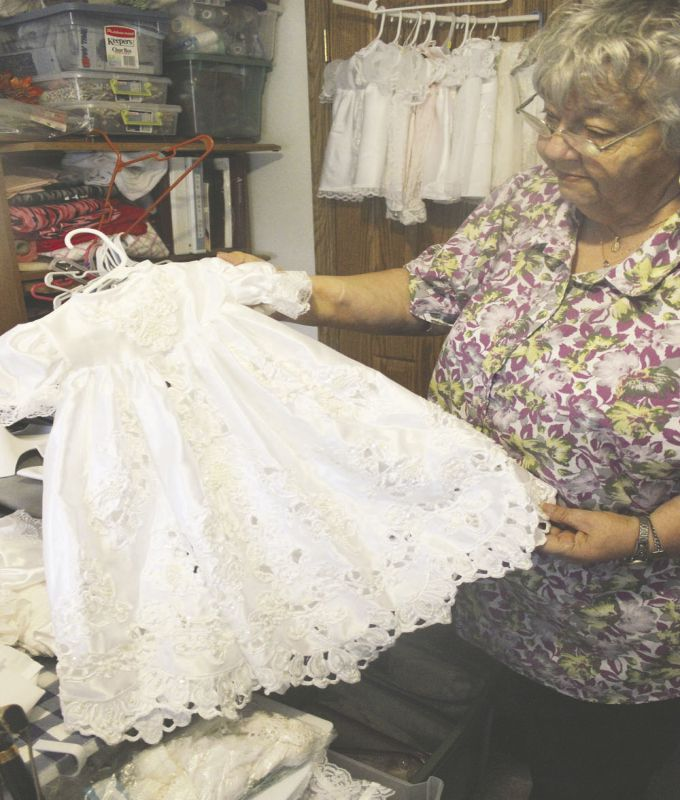 Donate Wedding Dress For Babies Mn