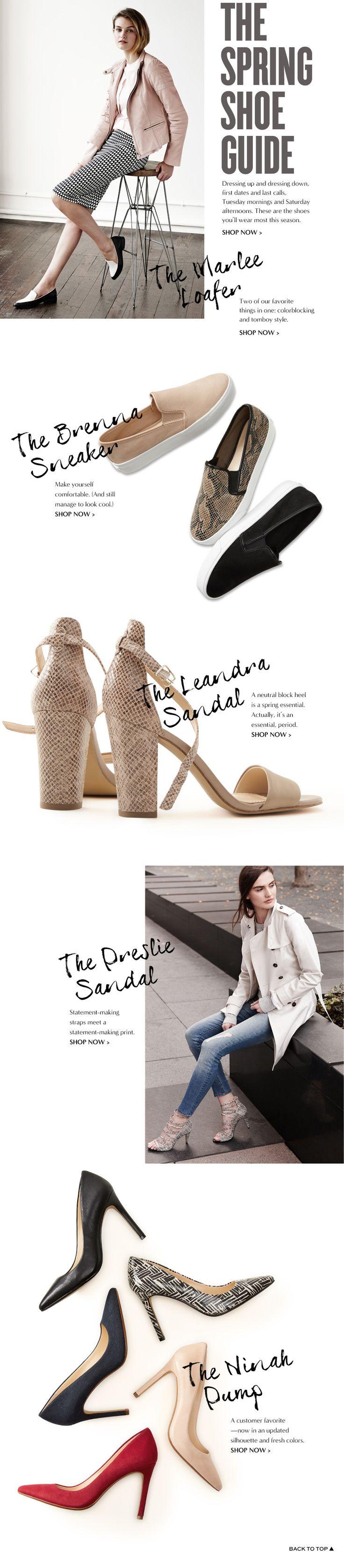 Shoes & Handbags: leather boots, flats, wedges, totes & satchels | Banana Republic