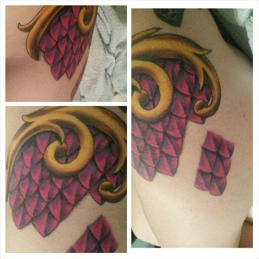 88 best tattoos images on pinterest tattoo ideas tattoo for Wicked ways tattoo