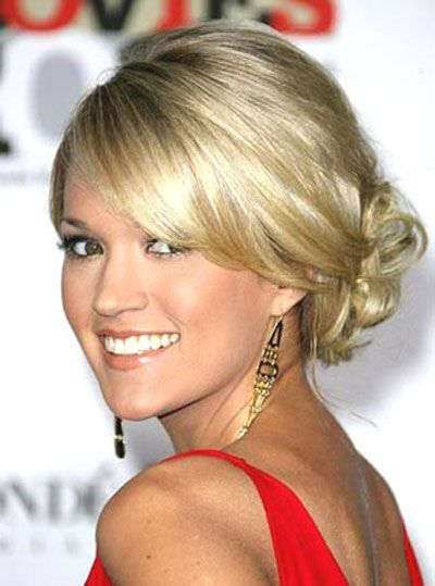cute prom hairstyles for medium hair Cute Hairstyles for Prom Event