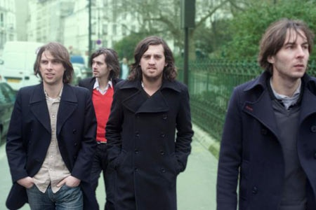Phoenix!Indie Rocks, Christian Mazzalai, Tops Playlists, Decks D Arcy, Favorite Band, 6 Month, Music Stuff, Phoenix, Coachella 2006
