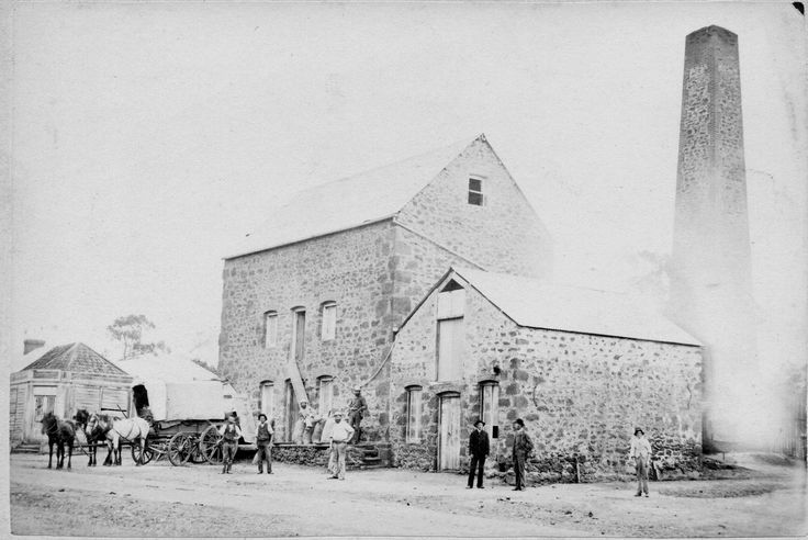 John Dunn's role in the history of Mount Barker is well known. His former flour mill, established in 1844, still stands in Cameron Road. Not so well known is Mount Barker's other flour mill, which was popularly known as Wedd's Mill. Photo: A typical flour mill of the time. Site of this mill unknown.  Like us on Facebook at 'The Weekender Herald' and read more online at http://adelaidehills.realviewtechnologies.com/
