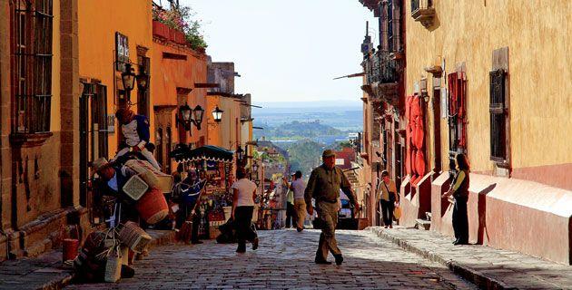 Guanajuato | México Desconocido