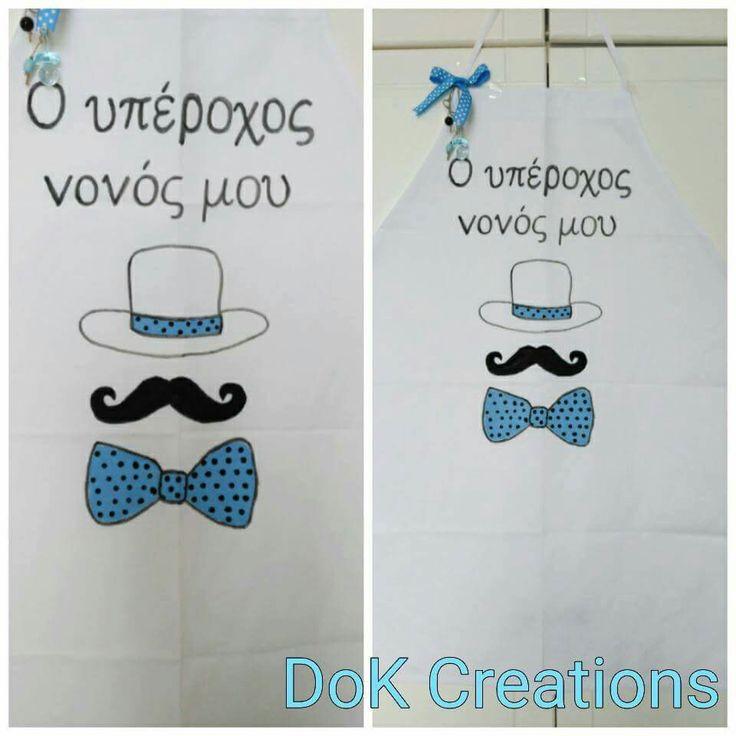 #mustache #nonos #dokcreations