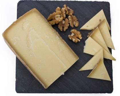 Etivaz  Switzerland  Raw Cows Milk  ***If you like Gruyere, this will be your new love