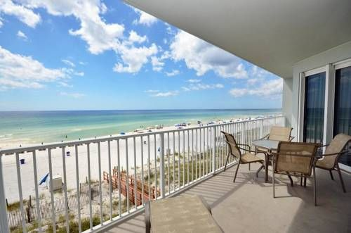 Marisol 0202 Condo Panama City Beach (Florida) Located in Panama City Beach, Marisol 0202 Condo is an apartment boasting an outdoor pool. Guests benefit from balcony and a barbecue. Free WiFi is featured throughout the property and free private parking is available on site.