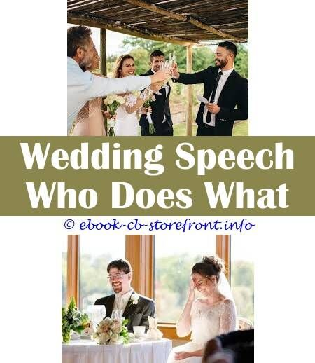 7 Determined Tips: How To Write A Wedding Speech Mother Of
