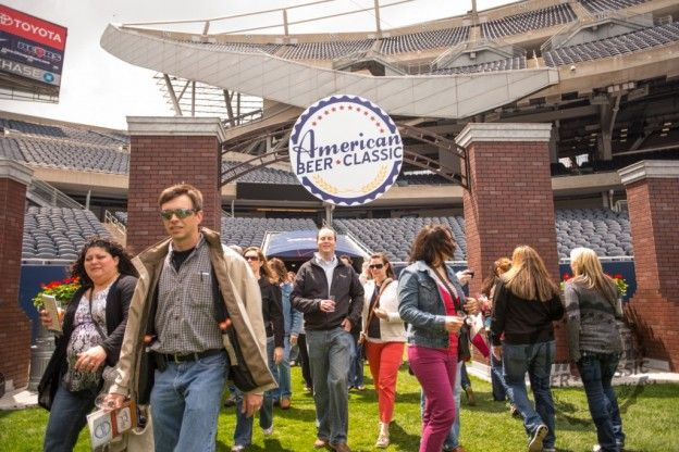 Chicago Craft Beer Events, May 9-11. American Beer Classic at Soldier Field, a Zombie Pub Crawl.
