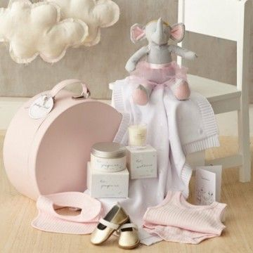 Posh Polly Unique Baby Gift | Friday's Child Baby Gifts | Australia
