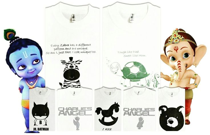 FESTIVE SPECIAL OFFER: Rs.449 for any of these cute Kids' Ts. Buy more than 2 and get a better discount. *Subject to stocks availability *Shipment charges extra  OFFER PERIOD: 24TH AUG - 14TH SEP'16  Order: https://m.facebook.com/abearhug4u/  #janmashtami #ganeshchaturthi #eid #onam #govinda #gopala #krishna #krishnajanmashtami #iskon #iskontemple