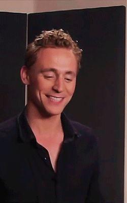 Tom Hiddleston provides the voice of Loki in the video game, Thor: God of Thunder. https://www.youtube.com/watch?v=Ok_oZVkMZpc  #LokiDay