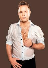 Olly Murs makes my pupils dilate.