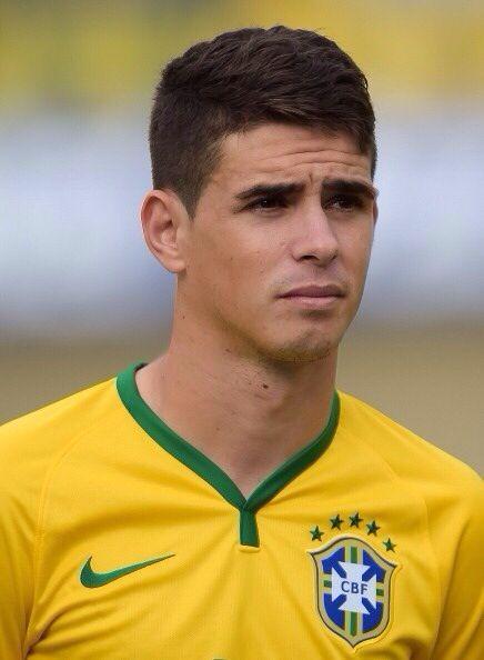 Oscar Dos Santos Emboaba Júnior #Fútbol #Brasil #11❤️❤️❤️❤️