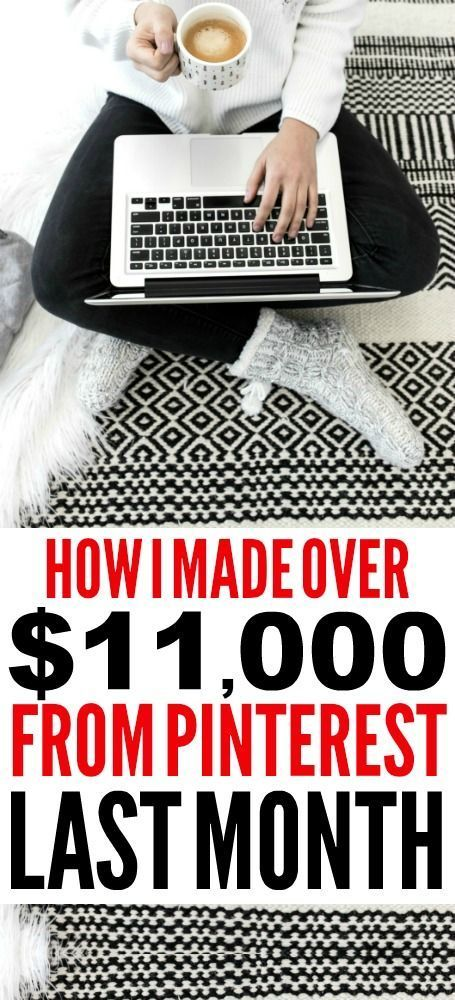 How I Made $11,716 Last Month from my Blog
