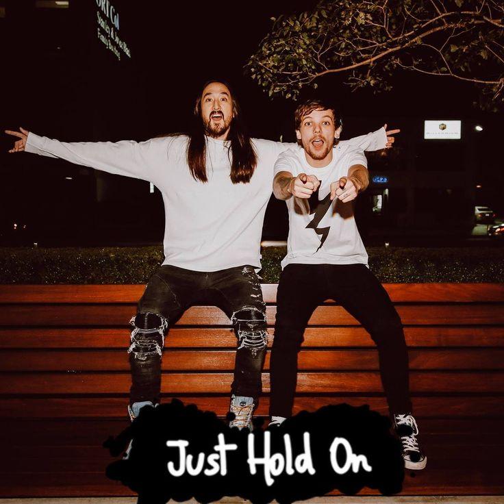 Just Hold Aoki (@steveaoki) | Twitter