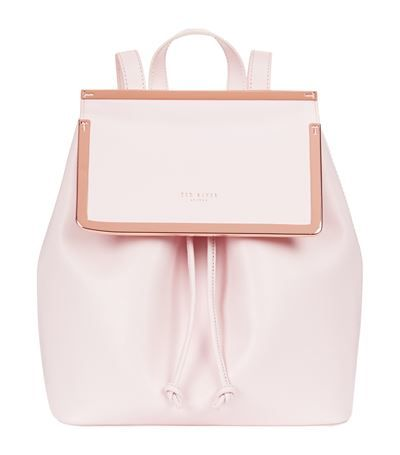 TED BAKER Monise Leather Backpack