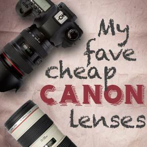 In the last few years, I have reviewed more lenses than you could possibly imagine. My photography students are always asking which lens is right for them, so I spend a significant amount of time…