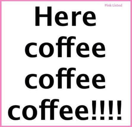 Coffee Coffee Coffee...   Organo Gold  www.gloversgrind.organogold.com