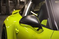 Porsche 911 Targa 4 from TechArt