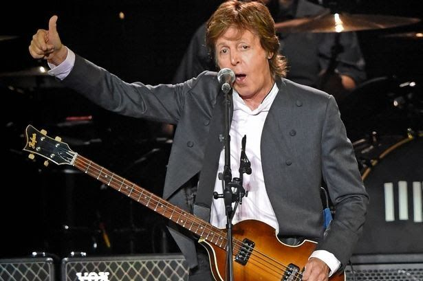 www.liverpoolecho.co.uk  Happy birthday Paul McCartney! Seven facts you might not know about the Beatles star  BY AMY BROWNE  18 JUNE 2015  ...
