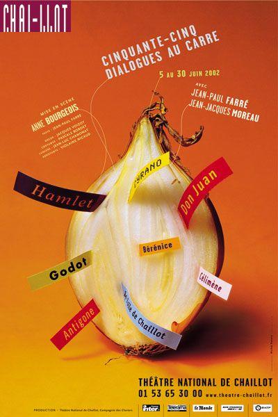Michal Batory, 55 Dialogues Au Carre, 2002