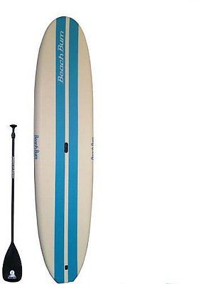 Surfboards 22710: Beach Bum 108 Soft Top Paddle Board Reduced Price -> BUY IT NOW ONLY: $400 on eBay!