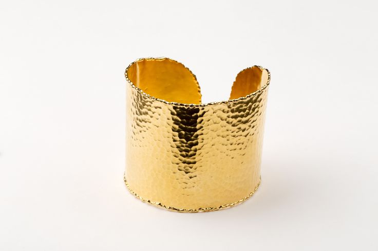 Great Force Bracelet gold plated