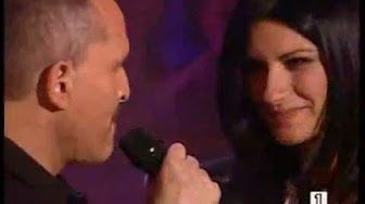 "Daniela Romo y Sergio Dalma ""Yo no te pido la luna"" (Latin Grammy 2012) - YouTube"