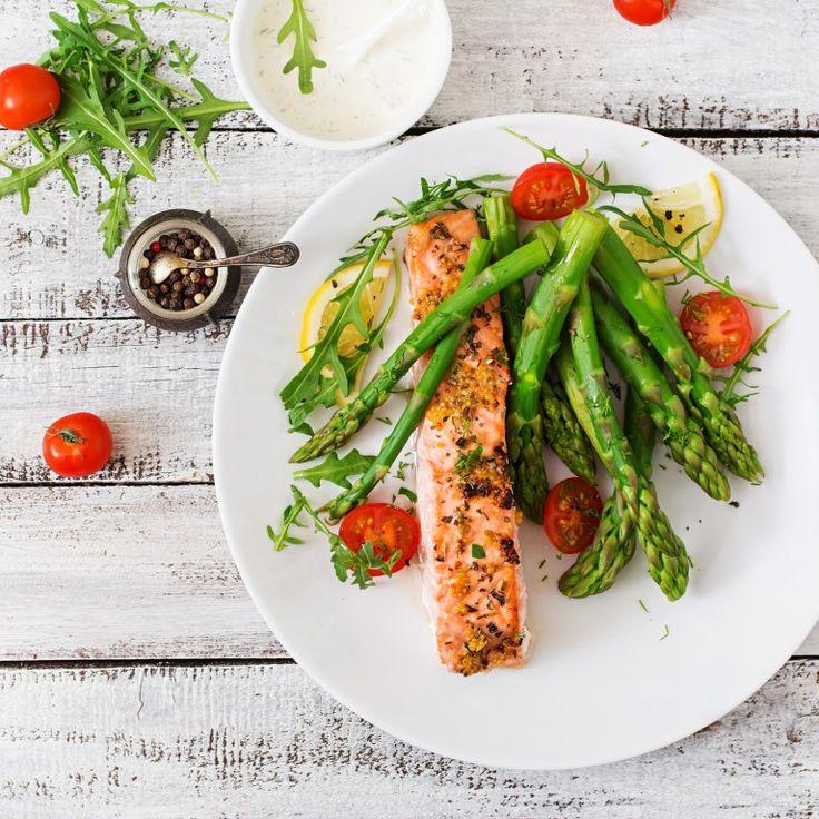 Diese einfachen Rezepte unterstützen euch beim Abnehmen und schmecken richtig gut!
