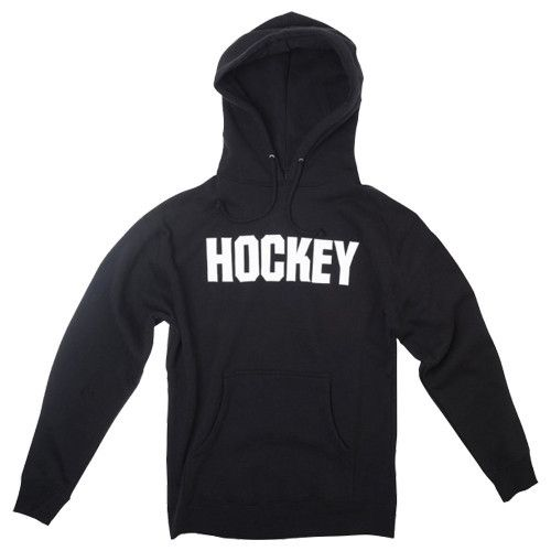 hockey logo hood