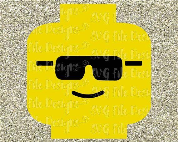 Pin by EmilyAnd Goldberg on Birthday Ideas | Lego head ...