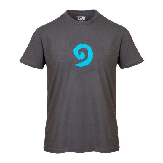 Hearthstone Glow in the Dark Shirt - Men's $24.00 размер XL  https://gear.blizzard.com/us/game/hearthstone/bzc16-hearthstone-shirt-mens