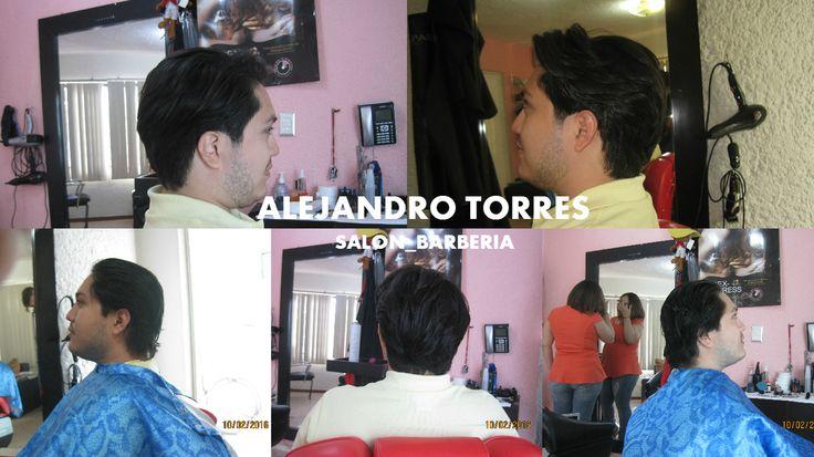 #caballero #corte #peluqueria #barberia #salon_barberia #formadebarba